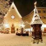 Европейские традиции новогодних праздников